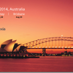 Going down under–BizTalk Summit 2014