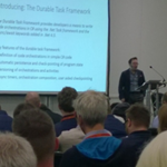 BizTalk Summit 2015 – London: Day 1
