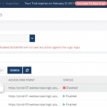 Introducing Logic Apps Operations capability in BizTalk360
