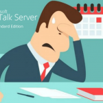 What are the restrictions of BizTalk Server Standard edition?