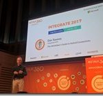 Great Experience at INTEGRATE 2017 in London!