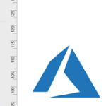 Microsoft Integration (Azure and much more) Stencils Pack v2.6.1 for Visio 2016/2013: the new Azure logo