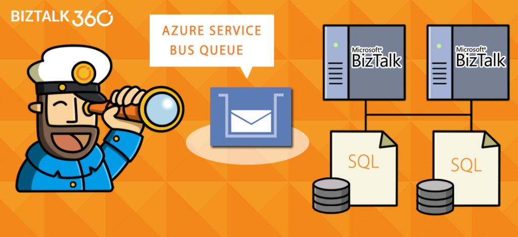 MSMQ, IBM MQ Azure Service Bus Queue Monitoring