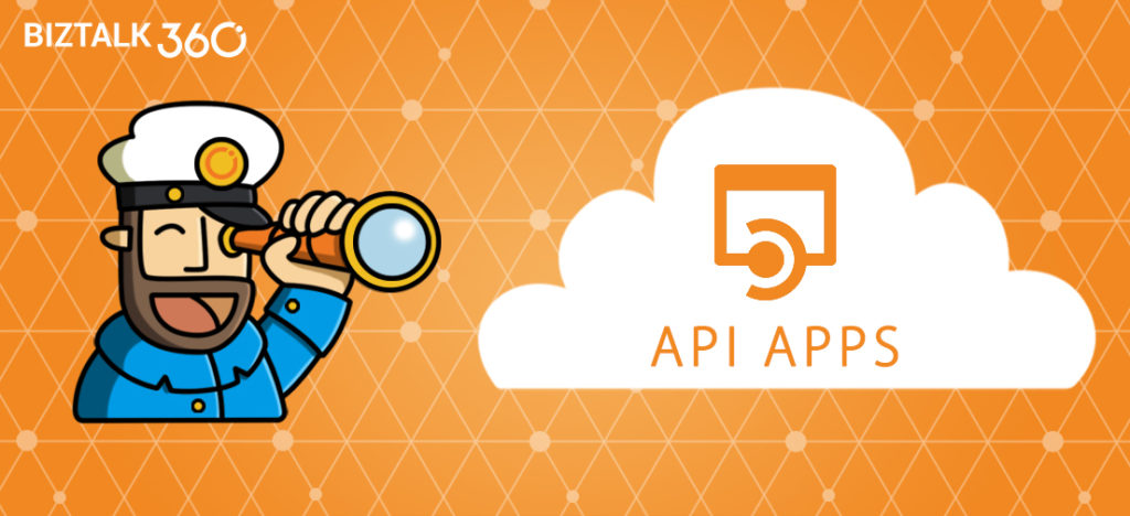 Azure API Apps Monitoring BizTalk360