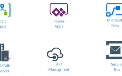 Microsoft Integration Weekly Update: March 12, 2018