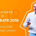 Join me at INTEGRATE 2018 London | JUNE 4-6, 2018 | BizTalk Server: Lessons from the Road