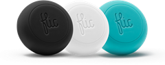 How to setup Flic Smart Button and trigger a Microsoft Flow