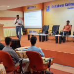 Recruitment drive at Sri Eshwar College of Engineering – 2019 graduate batch