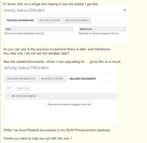 BizTalk360 Feedback portal: download Related documents