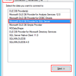 BizTalk Server Tips and Tricks: How to properly configure the connection string inside the Database Lookup functoid