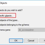 BizTalk Server and GDPR Considerations: How to properly restrict access to SQL Server stored procedures