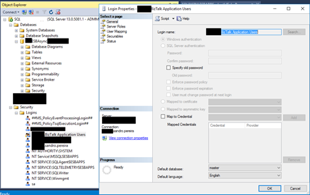 03-WCF-SQL-Receive-Location-Login-Failed-For-user-Create-SQL-Server-Login