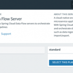 Wait, THAT runs on Pivotal Cloud Foundry? Part 4 – Data pipelines