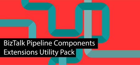 BizTalk Pipeline Components Extensions Utility Pack: Zip Pipeline Component