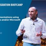 Global Integration Bootcamp 2019 Madrid | May 30, 2019 | Real case implementations using Azure Logic Apps and/or Microsoft Flows