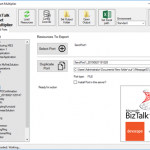 BizTalk Port Multiplier Tool