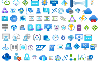 Microsoft Integration and Azure Stencils Pack for Visio: New major version available (v6.0.0)