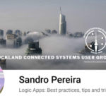 Auckland Connected Systems User Group| June 30, 2020 | Logic Apps: Best practices, Tips and Tricks