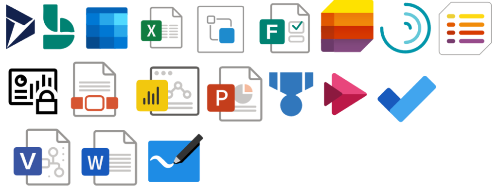 New Office 365 products