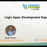 Logic Apps: Development Experiences video and slides are available at Integration Monday
