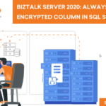 BizTalk Server 2020: Always Encrypted Column in SQL Server whitepaper