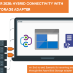 BizTalk Server 2020: Hybrid Connectivity with Blob Storage Adapter whitepaper