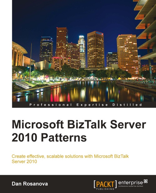 Biztalk Server 2010 Patterns Book