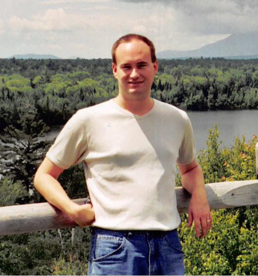 Stephen W Thomas BizTalk Guru in 2004