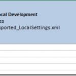 BizTalk Continuous Deployment with Visual Studio Team Services (VSTS)