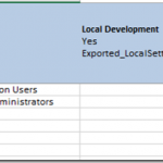 BizTalk Continuous Integration with Visual Studio Team Services (VSTS)