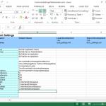 Using Common SettingsFileGenerator File With BizTalk Deployment Framework