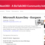 Session Recap: Microsoft Azure Day – Gurgaon