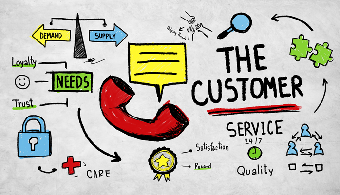 client requirements and satisfaction