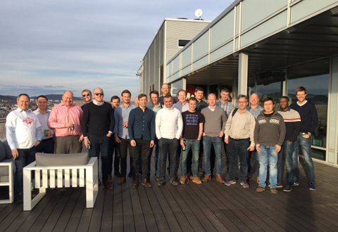 Global Integration Bootcamp - Norway