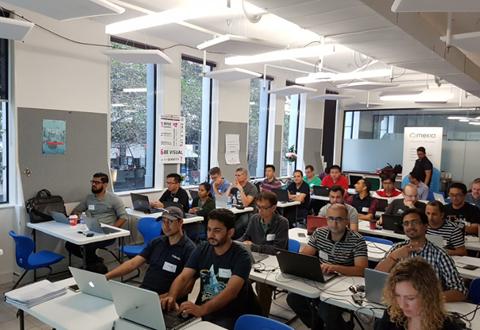 Global Integration Bootcamp - Australia - Melbourne