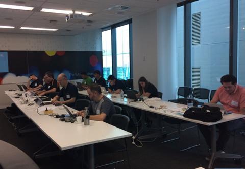 Global Integration Bootcamp - Australia - Brisbane
