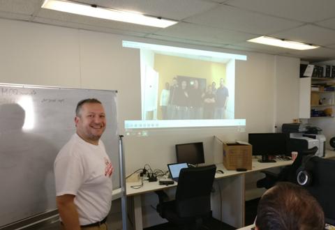 Global Integration Bootcamp - Australia - Sydney