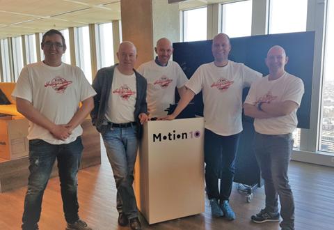 Global Integration Bootcamp - Netherlands