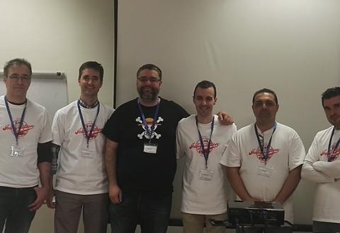 Global Integration Bootcamp - Spain