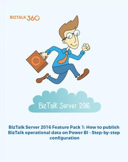 BizTalk operational data on Power BI whitepaper