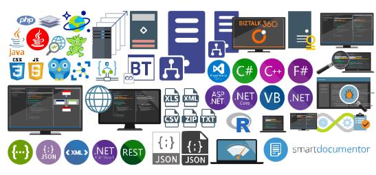 Microsoft Integration Stencils Pack v2.5