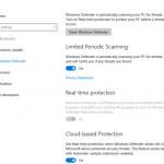 BizTalk Assessment: How to check if Windows Defender is running on BizTalk Server with PowerShell