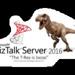 BizMan, The BizTalk Server SuperHero Sticker