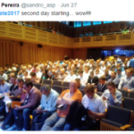 Integrate 2017 – Another Amazing Event!