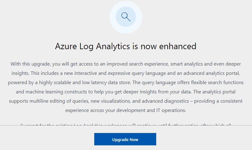 Azure Logic Apps OMS Monitoring