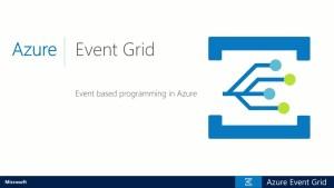 Azure Event Grid