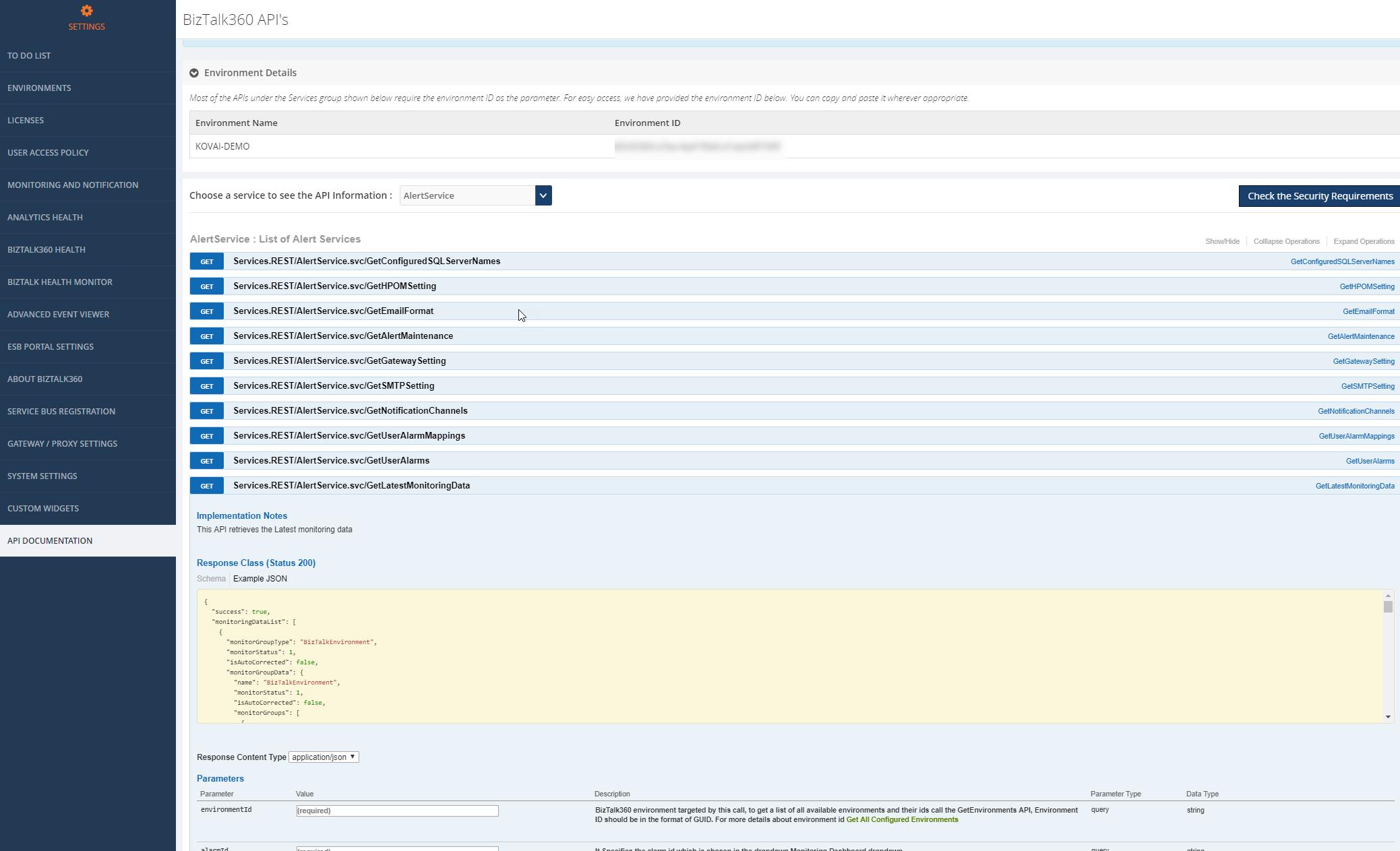Customer Feedback getting Answered: Custom Alarm Monitoring Widget in Operations Dashboard