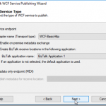 Publishing BizTalk SOAP Services as REST with Azure API Management