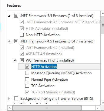 webHTTP issue in BizTalk360
