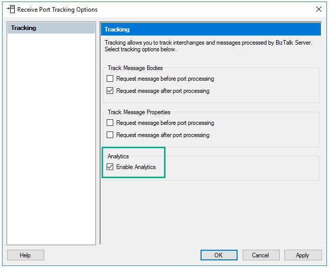 BizTalk Server 2016 Feature Pack 2